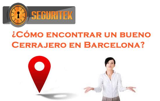 encontrar cerrajeria barcelona