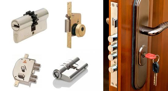 dispositivos de seguridad hogar